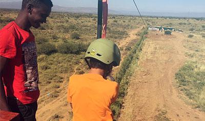 rift valley kart TGRV Circuit   The Great Rift Valley Circuit   Karting in Kenya  rift valley kart